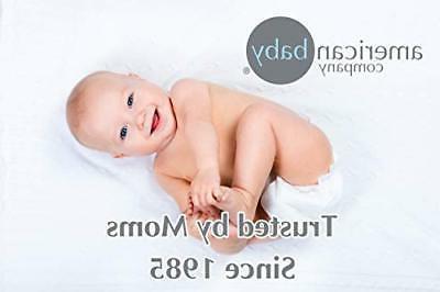 American Baby Security Blanket, Boys Girls
