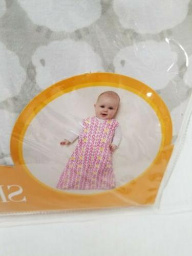 HALO SleepSack Blanket 16-24 lbs New Micro