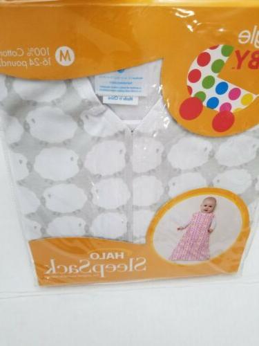 sleepsack baby wearable blanket medium 26 30