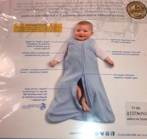 Halo Sleepsack Baby Birth