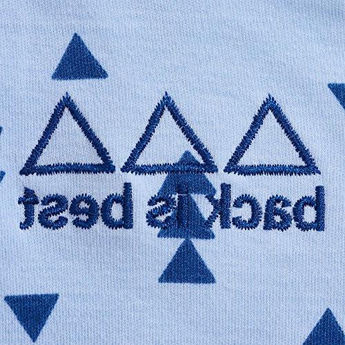 Halo Sleepsack 100% Cotton, Blue, Small