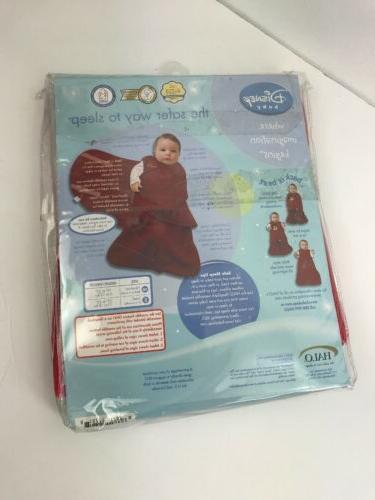 Halo Baby Fleece Blanket In The For Sleep