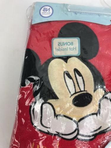 Halo SleepSack Mickey Baby The Crib Sleep