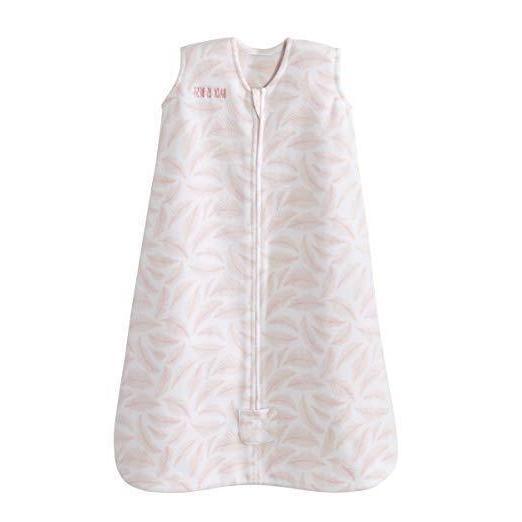 sleepsack wearable baby blanket micro fleece pine