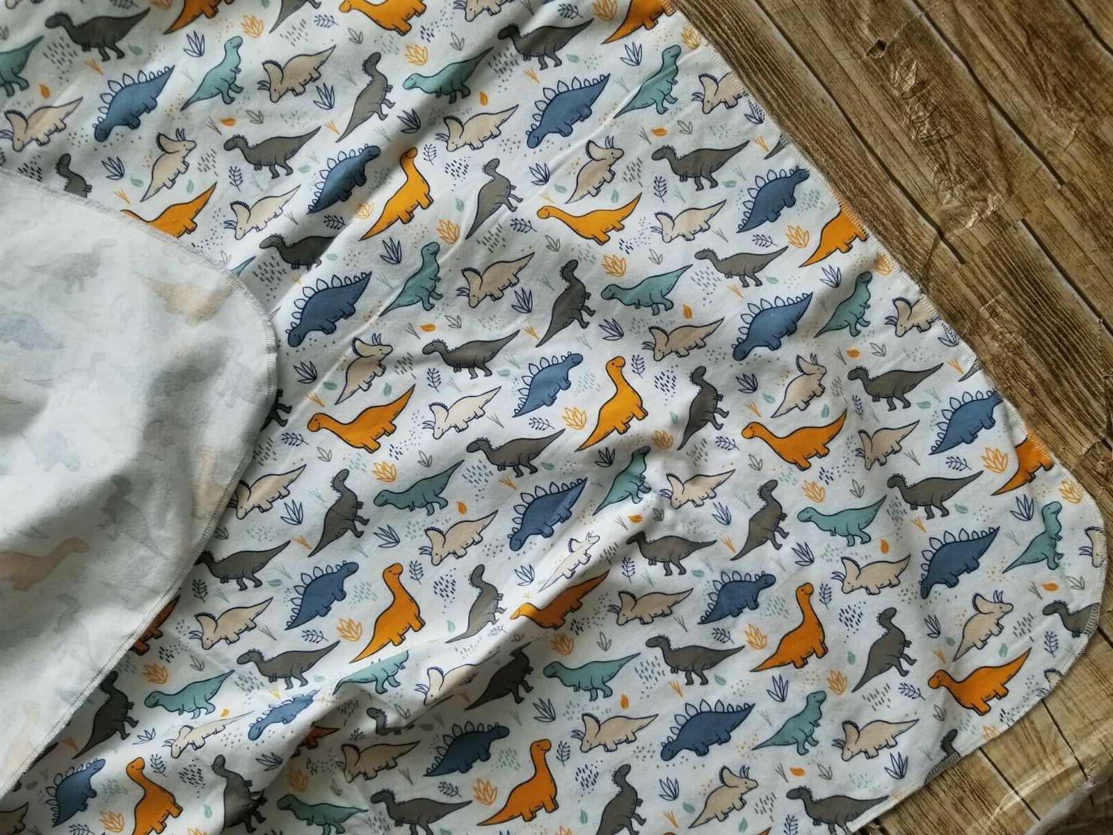 Snuggle Print Baby blanket 42