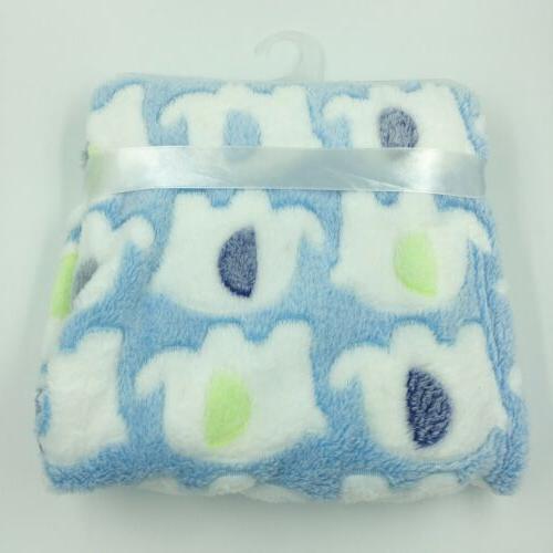 Snugly Shower Blue Boys L28