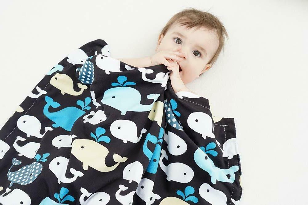 Soft Baby Newborn Blanket Basket Unisex