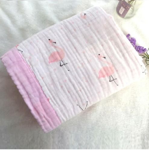 Soft Newborn Baby Wrap Swaddle Towel