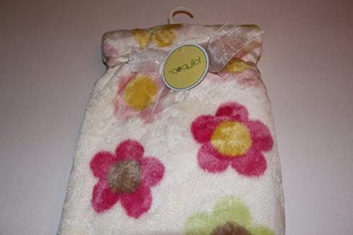 Lollypop Soft Flower Baby