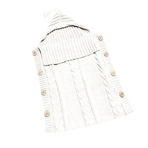 Newborn Baby Swaddle Blanket-Truedays Large Swaddle Unisex for or Girls,