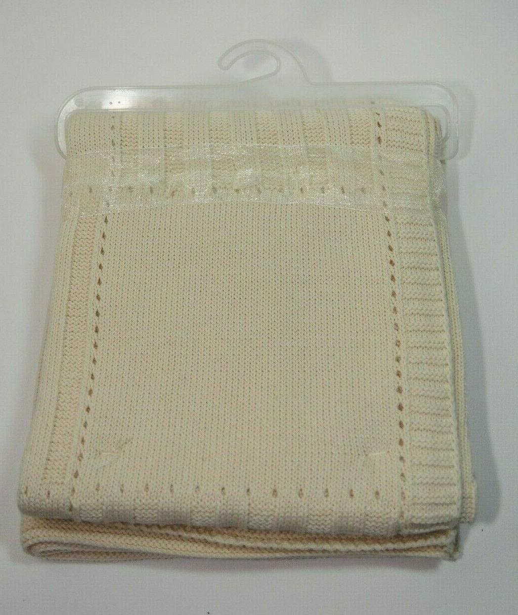 American Baby Knit Natural Organic Warm