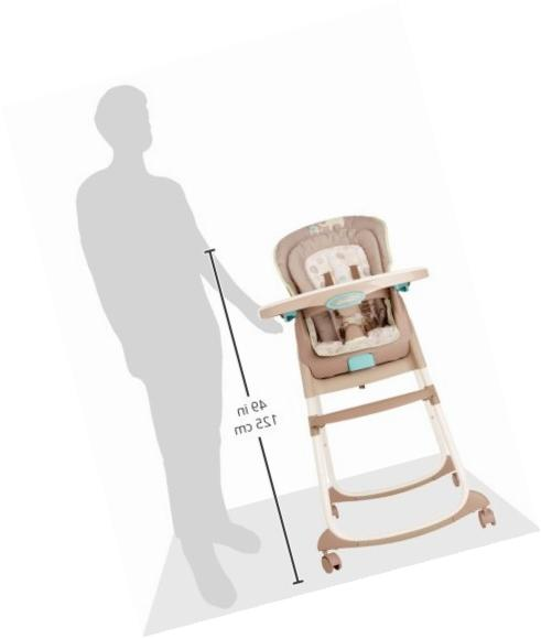 Ingenuity Trio 3-in-1 Chair - -, Toddler,