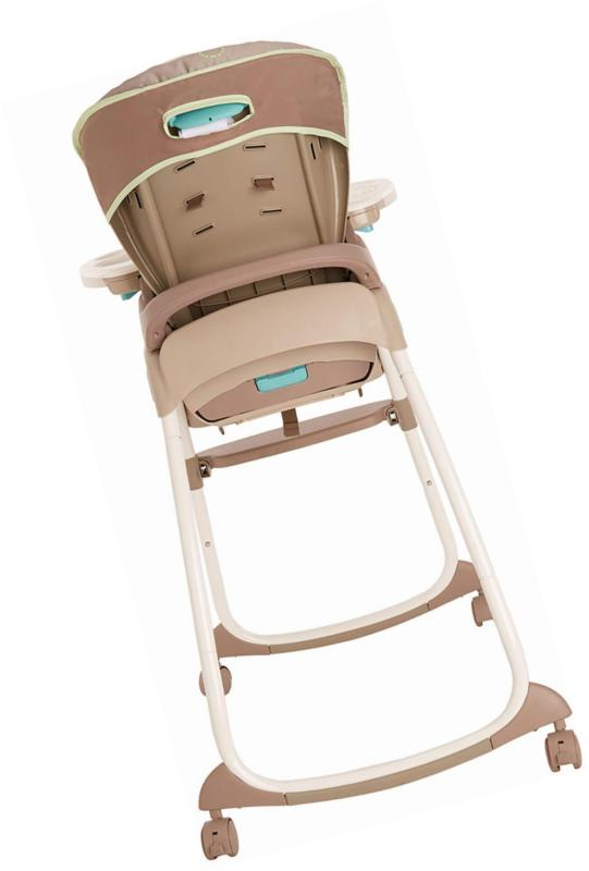 Ingenuity Trio Chair - Sahara -, Toddler, Booster