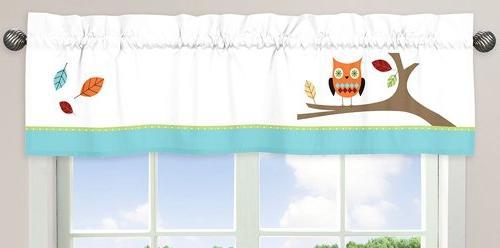 Sweet and Hooty Owl Unisex Baby Girl 9 Crib