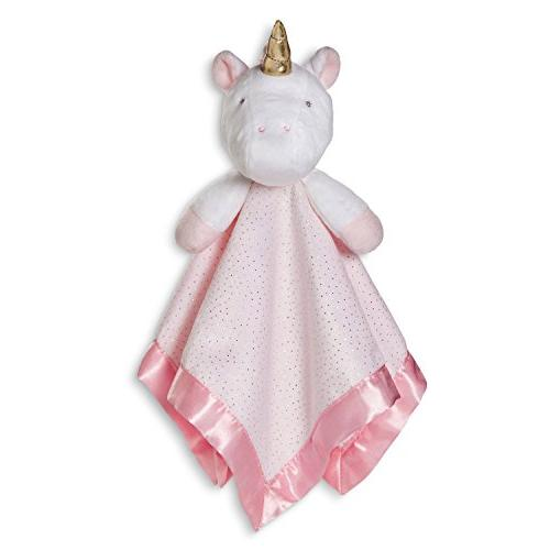Unicorn Security Blanket LIMITED - White Baby