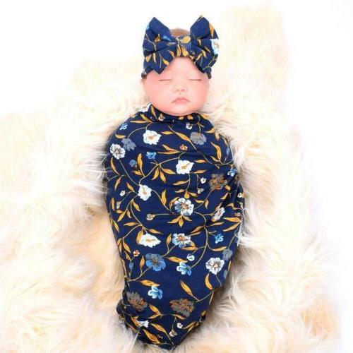 US Newborn Infant Baby Sleeping
