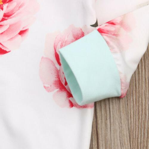 US 2PCS Baby Girl Boy Wrap Blanket