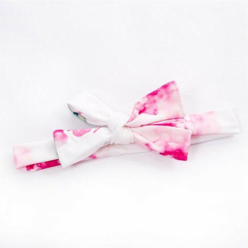 US Swaddle Headband Newborn Wrap Blankets