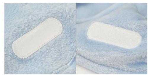 US Baby Swaddle Wrap Blanket Sleeping