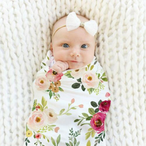 USA Baby Swaddle