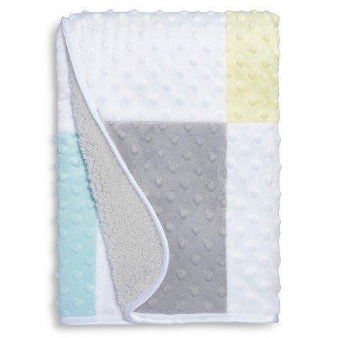 valboa baby blanket