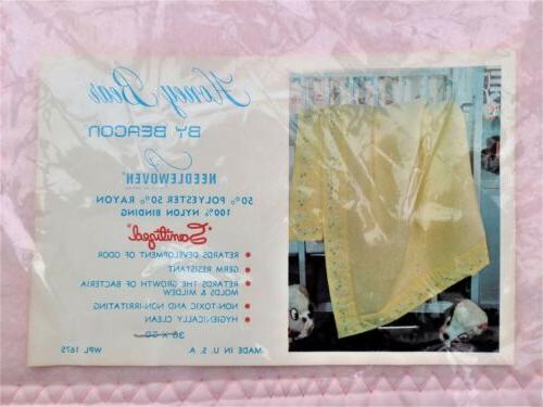"Vintage Beacon Baby USA 36"" Honey Pink, 1675,"
