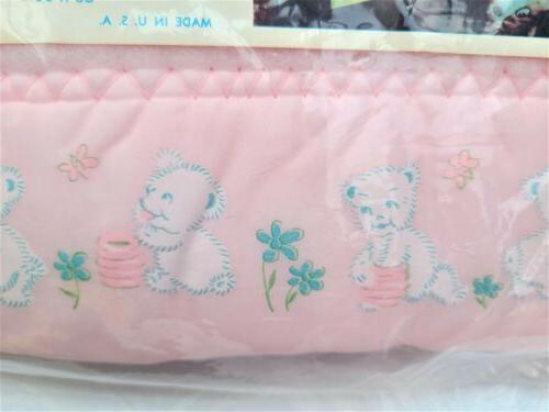 Vintage Blanket Honey Bear, 1675,