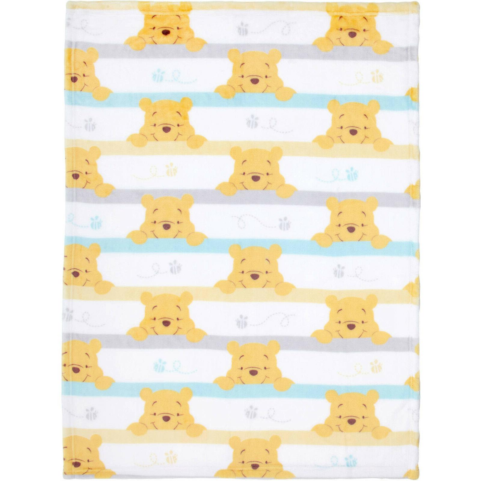 winnie the pooh together forever super soft