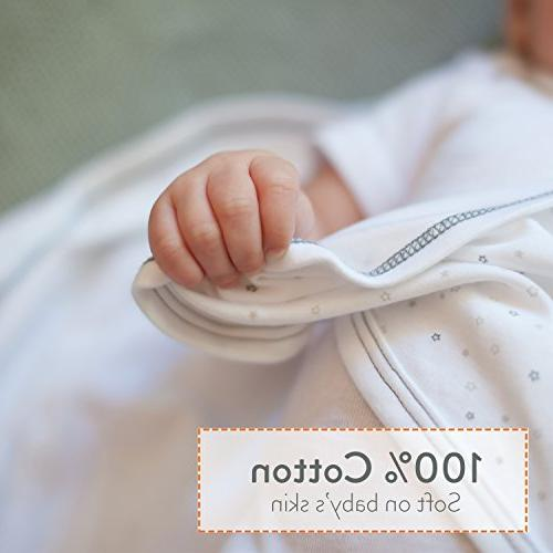 Nested Sack Classic - Cotton Wearable Blanket