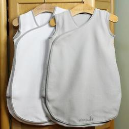 Lightweight Luxury Wearable Baby Blanket