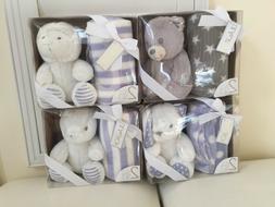 Lila & Jack New York 2 Piece Set Plush Toy & Baby Blanket 30