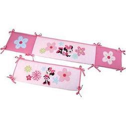 Little Bedding By Nojo 3 Little Monkeys - Portable Crib Bump