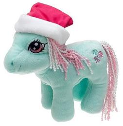 My Little Pony Singing Plush Pony - Minty