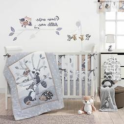 Bedtime Originals Little Rascals Forest Animals 3 Piece Crib