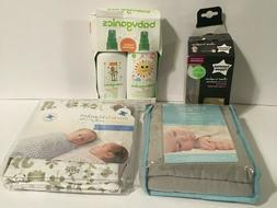 Lot of Baby Items: Miracle Blanket, Tippee Bottle, Tillyou C