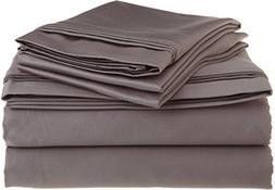 Rajlinen Luxury Egyptian Cotton 650-Thread-Count Sateen Fini