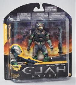 Halo Reach McFarlane Toys Series 3 Exclusive Action Figure B