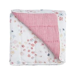 Pehr Meadow Quilted Blanket