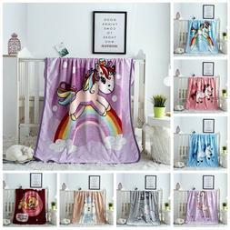 Mink Baby Toddler Blanket Versatile Crib and Stroller Cover