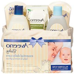 Aveeno Baby Essential Daily Care Baby & Mommy Nourishing Ski