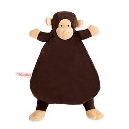 WubbaNub Monkey Lovey