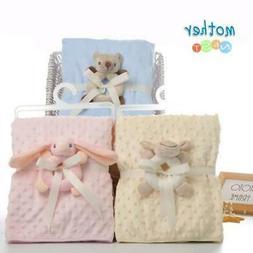 Mother Nest Baby Blanket & Swaddling Bedding Set Envelope Co