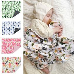 Toddler Winter Warm Crystal Velvet Mini Comfortable Blanket