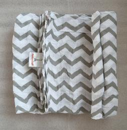 La Libellule BeBe Muslin Bamboo Newborn Baby Blanket 100% Or