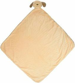 Angel Dear Napping Blanket, Light Brown Puppy