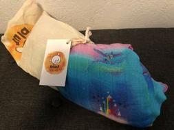 New Baby Tula Alight Castle Dreams Rainbow Pegasus Unicorn C