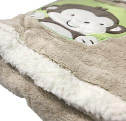 NEW Baby Blanket, Baby Boy Or Baby Girl Blanket  Available i