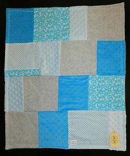 NEW- Baby Blanket Comforter Nap Children Wheelchair Kids Sen