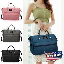 New Baby Diaper Bag Large Capacity Messenger Shoulder Style