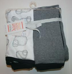 New Just One You by Carter's Boys Swaddle Blankets 35' x 35'